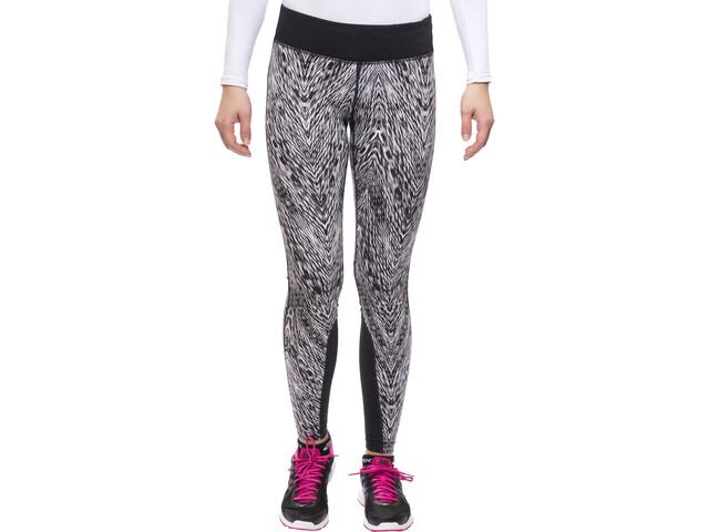 Nike Epic Løbebukser Damer hvid/sort | Trousers